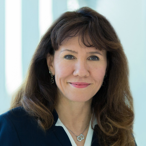 Image of Maria E. Pasquale, Executive Vice President, General Counsel