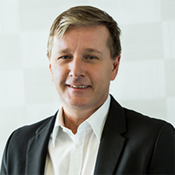 Image of Michael Morrissey, Incyte Executive Vice President, Head of Global Technical Operations