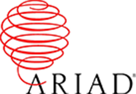 Logo of ARIAD Pharmaceuticals, Inc