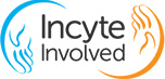 Image of Incyte Involved Logo