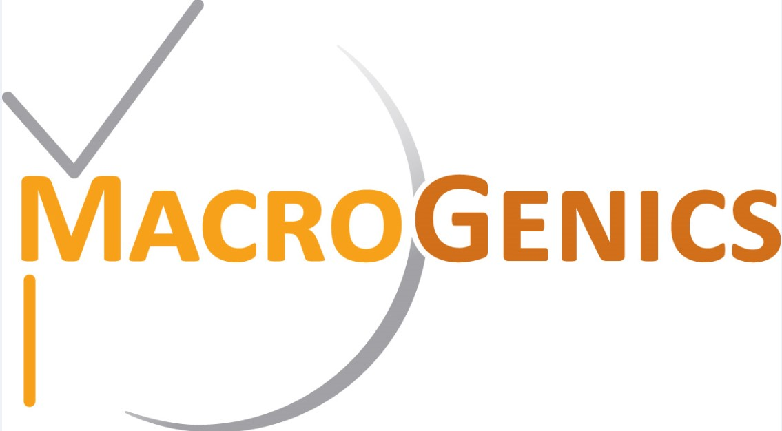 Logo of Macrogenics, Inc.